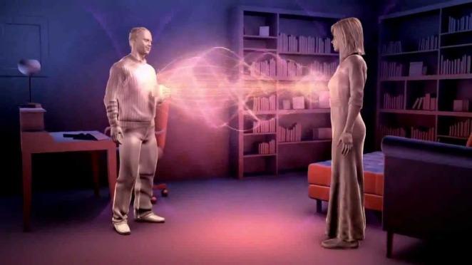 heart electromagnetic field - second brain